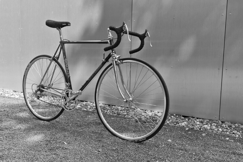 Review — Dancelli Stellare Road Bike