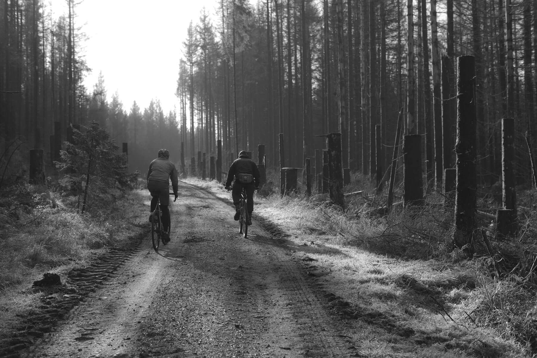 Riding The Brocken — Northern Germany's Highest Mountain
