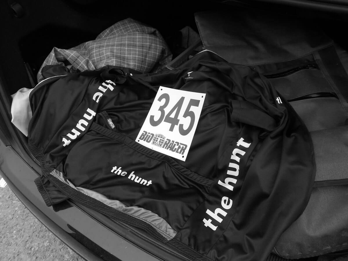 Race Report — Bioracer Cross Challenge 2013