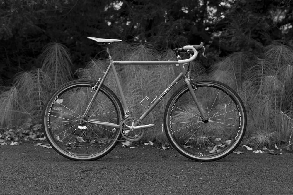 Brother Cycles — Kepler Fade