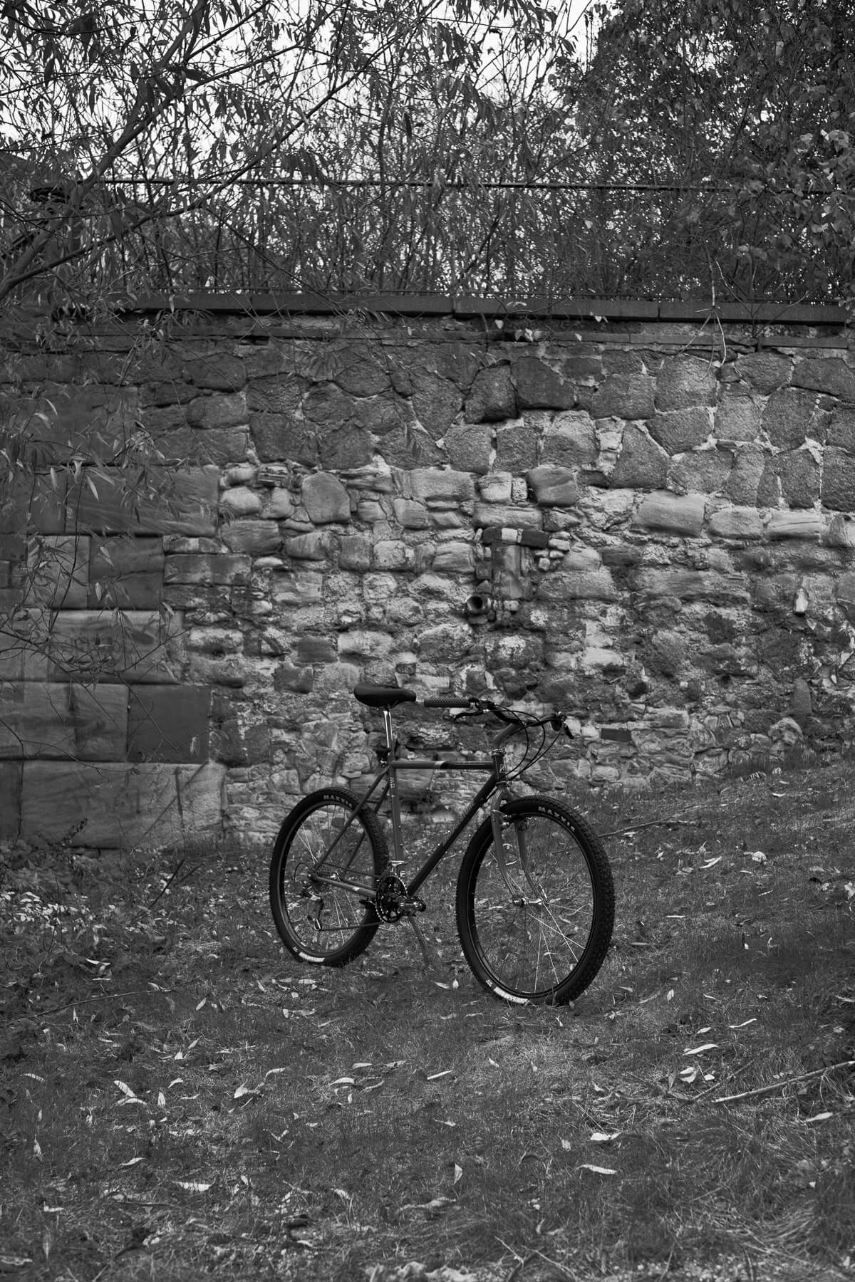 Bridgestone Trail MB-4