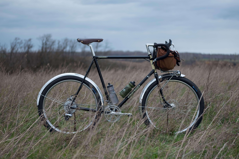Crust Bikes — Romanceür