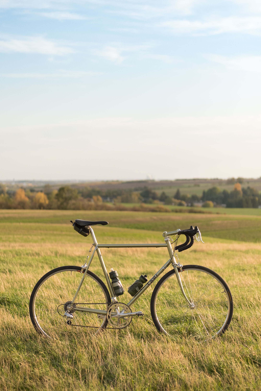 Ives' Cielo Sportif Club Racer Road Bike